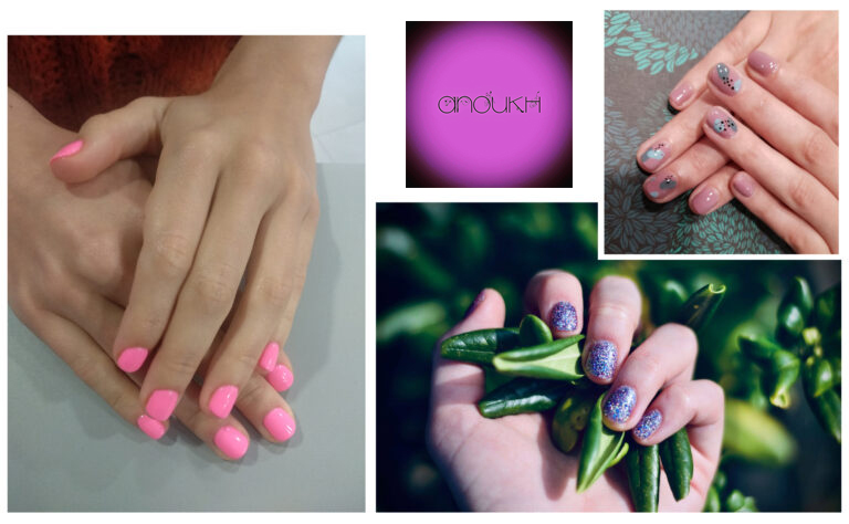 anoukh estilistas son profesionales de la manicura