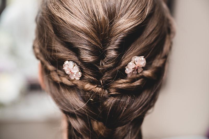 anoukh estilistas y los mejores peinados para novias