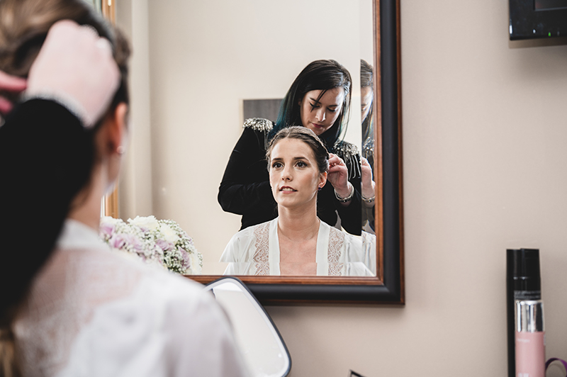 anoukh peluqueria ofrece un trato personalizado