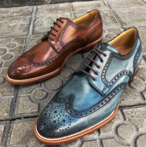 calzados alonso zapatos clasicos