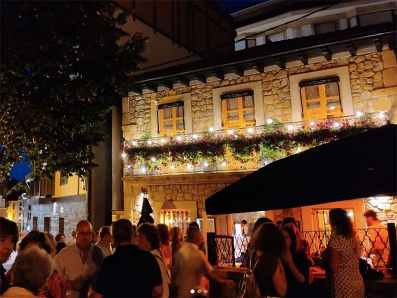 Terraza Tellagorri Brasserie