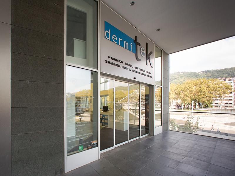Clinica Dermitek