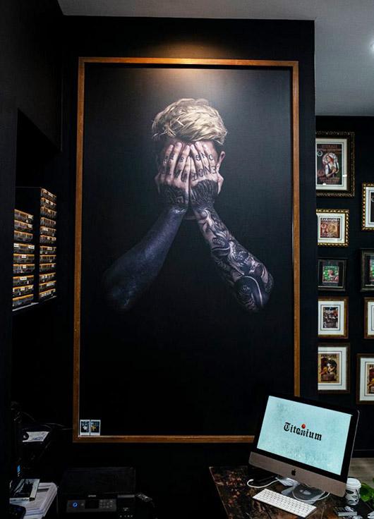 Los mejores Tatuajes en Bilbao