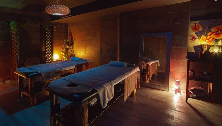 okane spa oriental