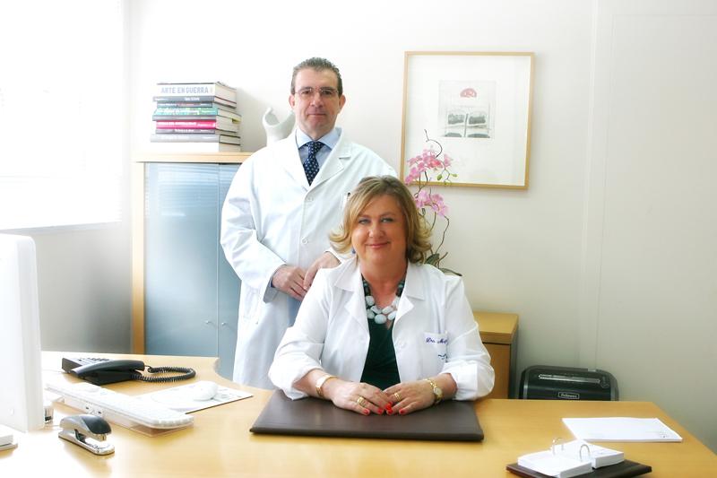 Doctores Muguerza y Franco