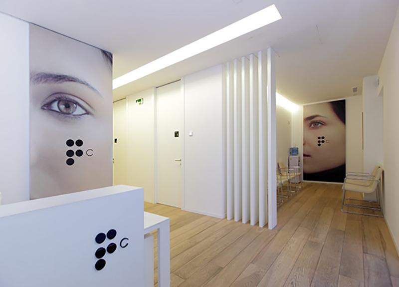 Facial Clinique clinica de estetica en Bilbao