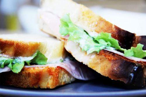 Sanwidch del EME uno de los Sanwiches de Bilbao más ricos