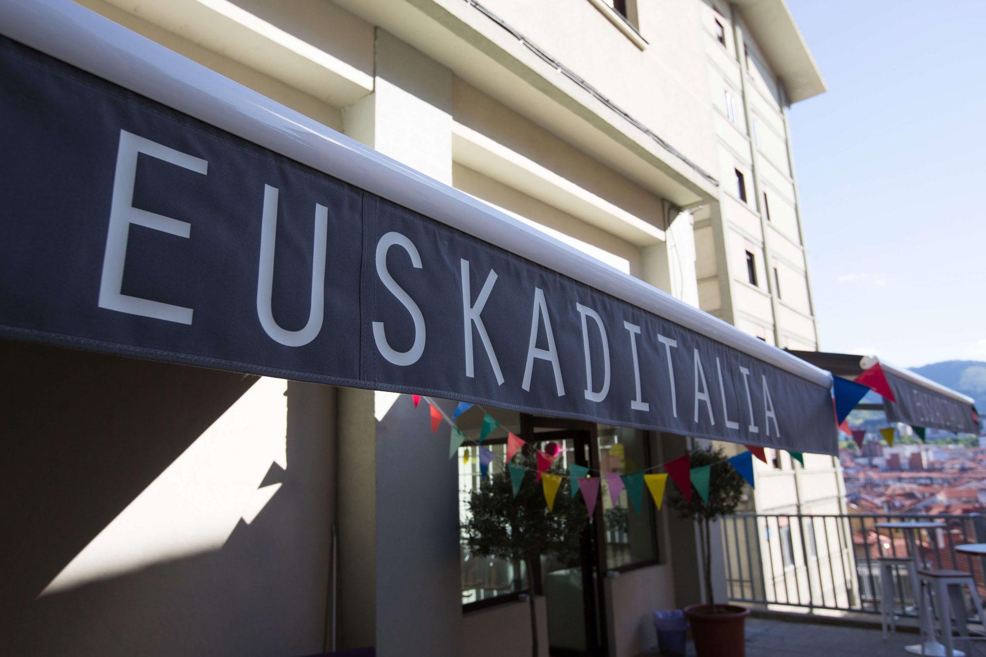 academia euskaditalia en Bilbnao