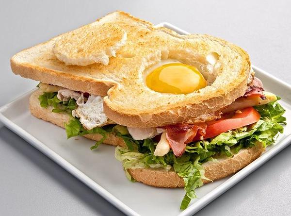 Sanwi Coffe tienes uno de los mejores sanwiches de Bilbao