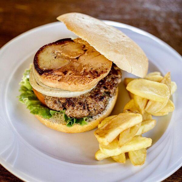 Heidelberg hamburguesa getxo las arenas