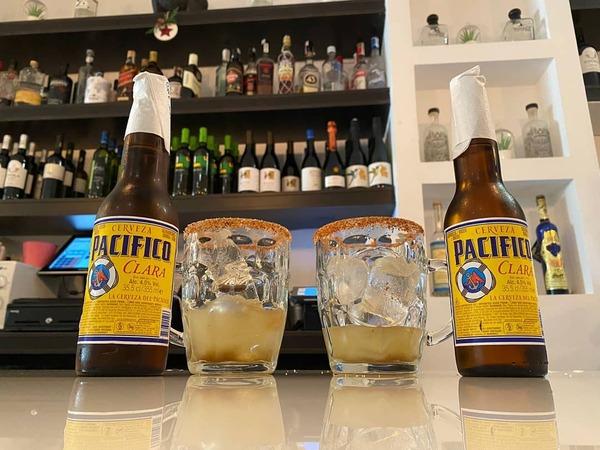 Cervezas mexicanas bilbao